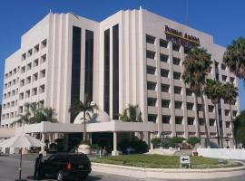 Pueblo Amigo Hotel Plaza y Casino, hotel cerca de Aeropuerto internacional de Tijuana - TIJ, Tijuana