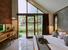 Yarama Cottages, hotel in Ubud