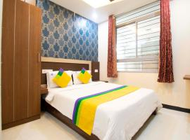Treebo Trip Lumino Rainbow,Munnar, hotel in Munnar