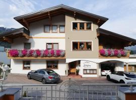 Landhaus Brigitte, Skiresort in Flachau