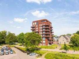 Dormio Hotel De Prins van Oranje, hotel in Maastricht
