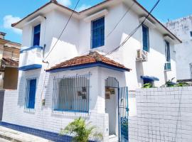Villa Recife Hostel, self catering accommodation in Recife