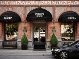 Ascot Hotel, hotel in Copenhagen