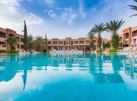 Zalagh Kasbah Hotel & Spa, hotel near The Montgomerie Golf Course, Marrakesh