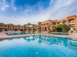 Club Paradisio, Hotel in Marrakesch