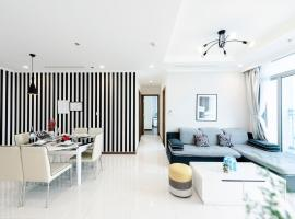 Vinhomes Luxury-Kayla's Apartment, apartment in Ho Chi Minh City