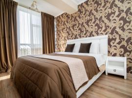 Elite Rentals Apartments, hotel in Chişinău