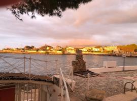 Paradiso sul Mare, hotel near Falcone-Borsellino Airport - PMO,