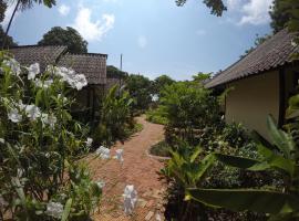 OP Bungalow, отель в городе Чавенг
