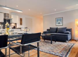 Junker's Apartments, Budget-Hotel in Salzburg