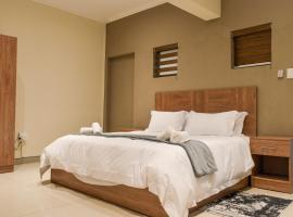 Millennium hotel, hotel in Johannesburg