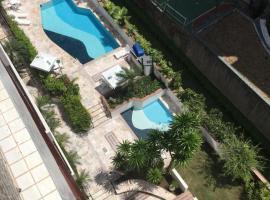 Apartamento na Riviera de São Lourenço, hotel em Riviera de São Lourenço