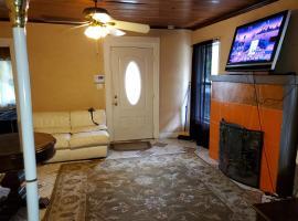 Superb Briggs house, apartment in West Palm Beach