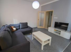 Klidné ubytování blízko centra Ostravy, apartment in Ostrava