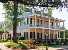 Fort Conde Inn - Mobile, vacation rental in Mobile