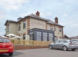 Woodberry Inn, inn in Bridgnorth