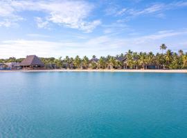 Plantation Island Resort, hotel in Malolo Lailai