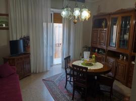 Casa vacanza piazza roma, apartment in Gaeta