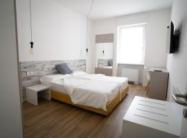 CASA SAN PAOLO Rooms And Apartments, hotel in Trento