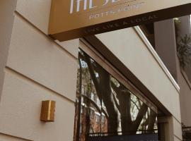 The Jensen Potts Point, hotel in Potts Point, Sydney
