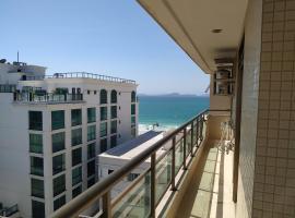 2 Quartos Vista Mar 8 pessoas, apartamento en Arraial do Cabo