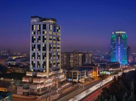 Hyatt Centric Levent Istanbul, hotel a Istanbul