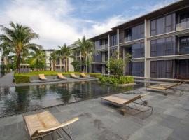 NANNETTA by VillaCarte, hotel in Mai Khao Beach