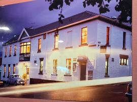 Shipwrights Arms, hotel in Hobart