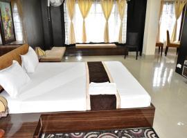 Roopkatha Hotel Kalimpong, hotel in Kalimpong