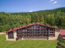 Хотел Вила Магус, хотел в Kladnitsa