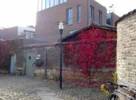 Verdrag van Meerssen, hotel dicht bij: Luchthaven Maastricht-Aachen - MST,