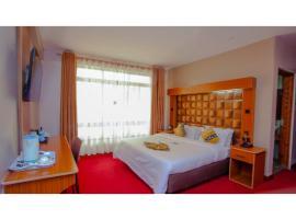 The Luke Hotel - Cravers, hotel in Thika