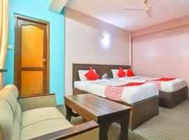OYO 552 Hotel President, hotel in Kathmandu