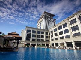 Perdana Kota Bharu, hotel di Kota Bahru