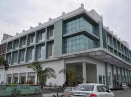 The Grand JBR, hotel in Lucknow