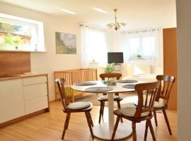 Lapinska Garden Apartment, homestay in Gdańsk