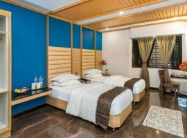 Haris Hotel, hôtel à Madurai