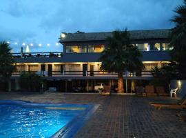 Posada de Britopolis, hotel in Colonia Valdense