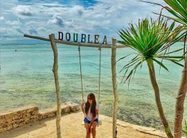 Double'A beach house, hotel near Blue Lagoon, Nusa Lembongan