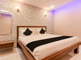 Hotel Vrushali Inn, hotel in Navi Mumbai