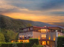 A Diamond The Resort Spa Sapanca, hotel in Sapanca