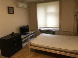 квартира на Динамо, отель в Москве
