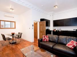 Apartment 2, 48 Bishopsgate, vacation home in London