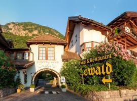 Hotel Ristorante Lewald, Hotel in Bozen