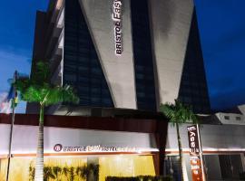 BRISTOL EASY HOTEL - RIO BONITO, hotel in Rio Bonito