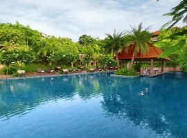 The Ananta Udaipur Resort & Spa, resort in Udaipur