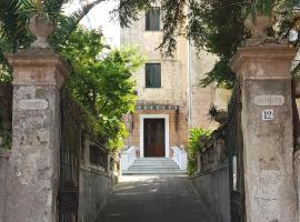 B&B IL CEDRO, bed & breakfast a Cava de' Tirreni