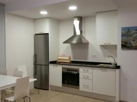 Encantador apartament a Sant Feliu de Guixols, apartment in Sant Feliu de Guíxols
