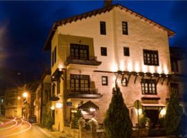 Hagiati Anastasiou Hotel & Spa, Hotel in Náousa (Imathia)