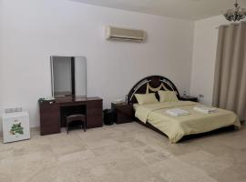 White House Muscat, homestay in Muscat